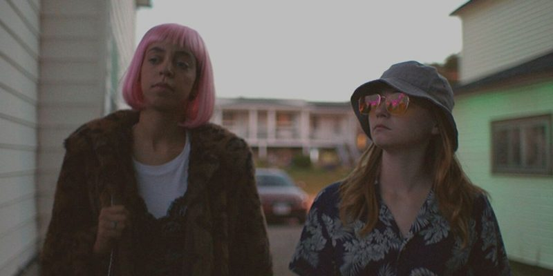 Movie Review: 'The New Romantic' [SXSW 2018]   The Lamplight