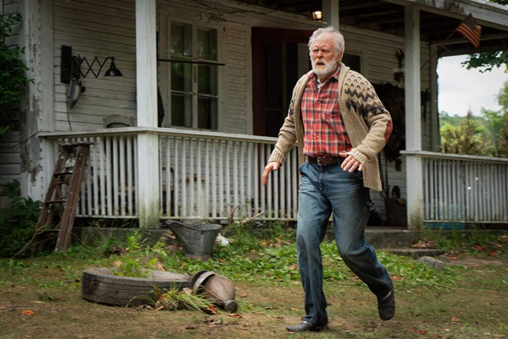 John Lithgow in Pet Sematary