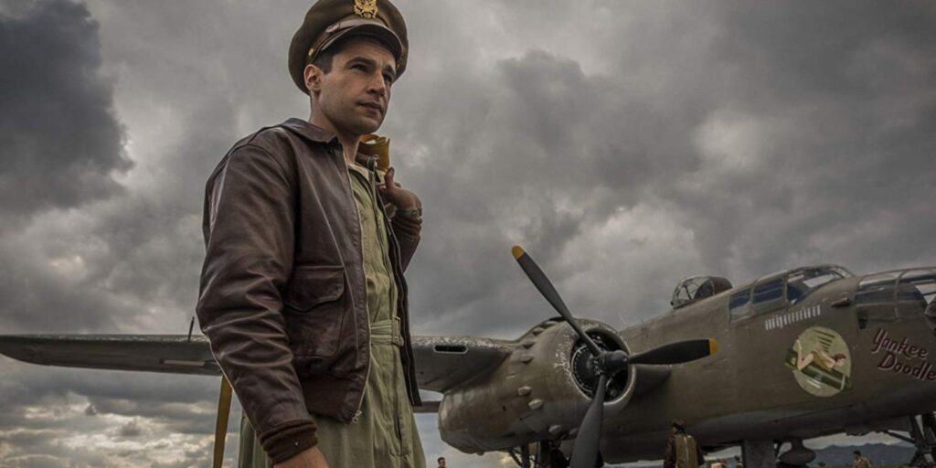Catch-22 John Yossarian Christopher Abbott Hulu