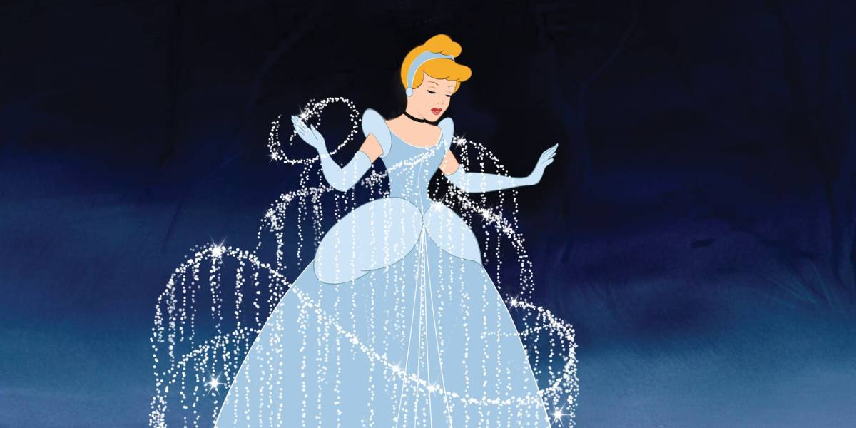 cinderella anniversary edition review