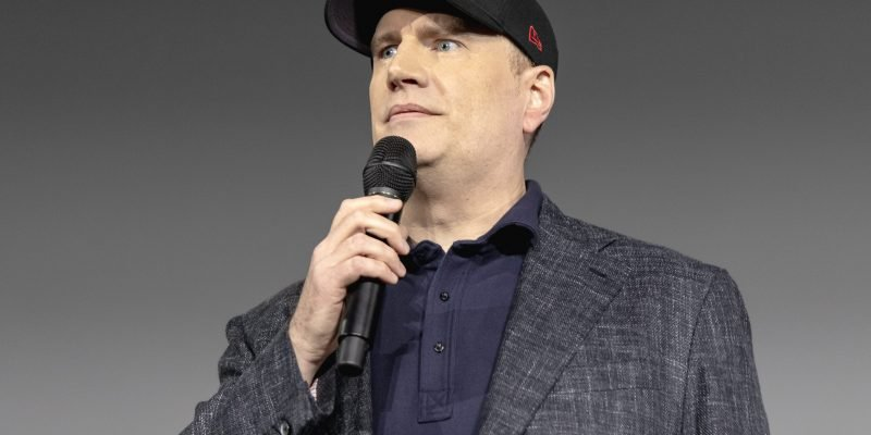 kevin feige sdcc 2019