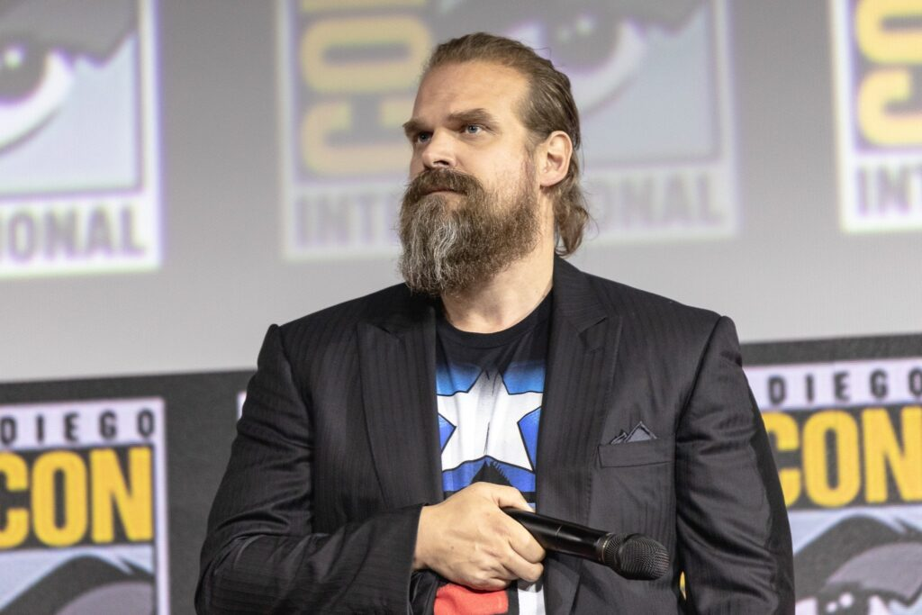 david harbour sdcc 2019