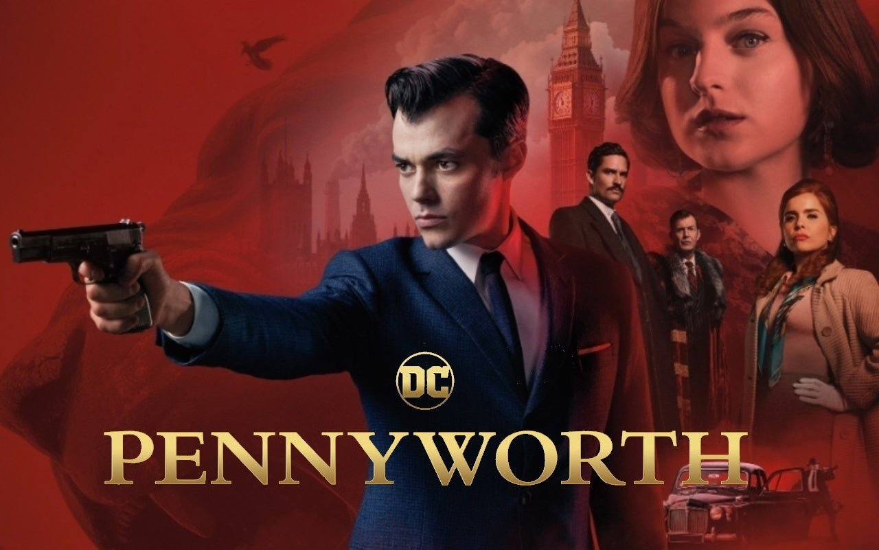 pennyworth jack bannon ben aldridge faith paloma emma currin