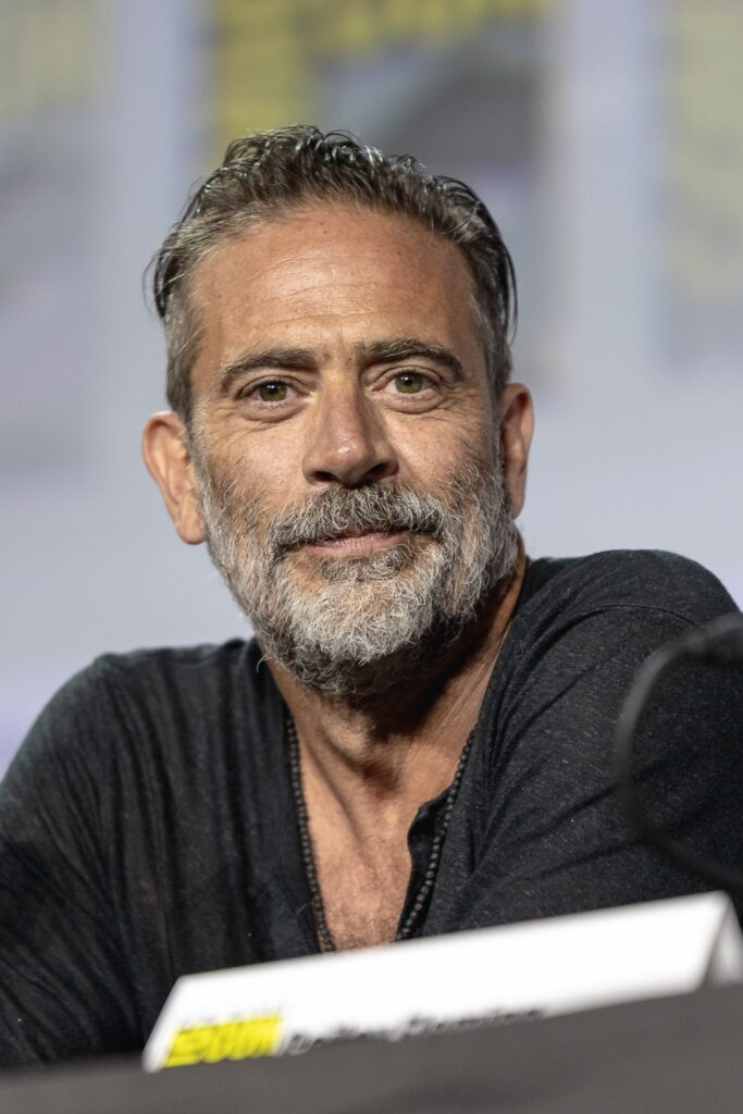 jeffrey dean morgan sdcc 2019
